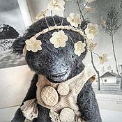 Куклы и игрушки ручной работы. Ярмарка Мастеров - ручная работа Chapter 2, Полевые цветы. Handmade.