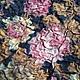 Одежда для девочек, ручной работы. Детский валяный жилетик Скоро осень. Даша и Аня Лысюк. Damania. Ярмарка Мастеров.