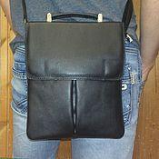Сумки и аксессуары handmade. Livemaster - original item Bag leather 198. Handmade.