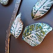 Для дома и интерьера handmade. Livemaster - original item Art porcelain 4. Handmade.