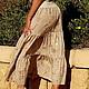 Платья ручной работы. Заказать Платье- бандо с вышивкой и пайетками. image4you (Лариса). Ярмарка Мастеров. Сарафан летний, платье в пол