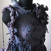 """Одежда ручной работы. Ярмарка Мастеров - ручная работа платье """"Decadence"""". Handmade."""