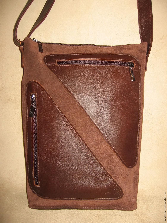 Сумки Через Плечо, Мужские сумки Сумки и