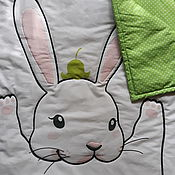 handmade. Livemaster - original item Envelopes: Blanket