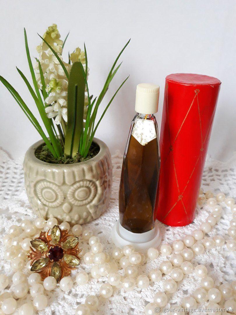 парфюмерия в ссср долгополова купить