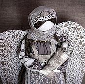 """Куклы и игрушки ручной работы. Ярмарка Мастеров - ручная работа """"Ангел материнства"""" кукла - образ. Handmade."""