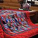 Текстиль, ковры ручной работы. Ярмарка Мастеров - ручная работа. Купить Матрешка. Handmade. Подарок, оберег для семьи, славянские мотивы