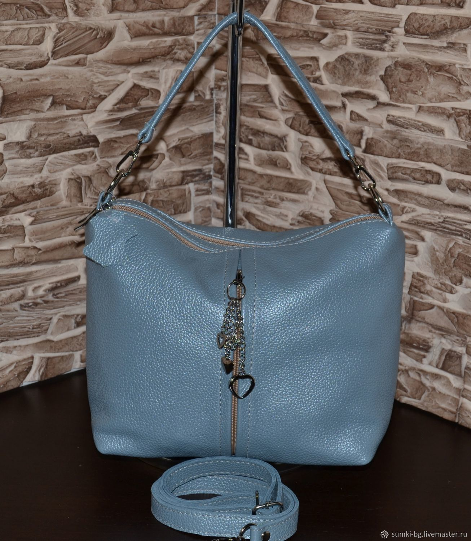 1dd32b102f731 Handbags handmade. Livemaster - handmade. Buy Leather bag women's Handbag  genuine leather Model 130 ...