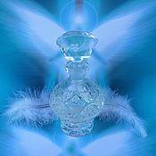 """Косметика ручной работы. Ярмарка Мастеров - ручная работа """" Крылья ангела """" духи натуральные. Handmade."""