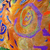 Аксессуары ручной работы. Ярмарка Мастеров - ручная работа ГАСТРОЛИ СОЛНЦА. Handmade.