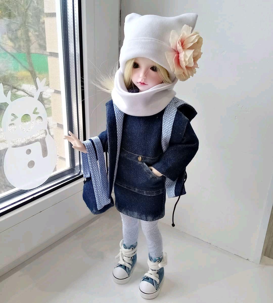 Одежда для куклы 30 см, Одежда для кукол, Голицыно,  Фото №1