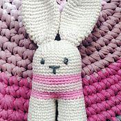 Куклы и игрушки ручной работы. Ярмарка Мастеров - ручная работа Игрушка детская. Handmade.