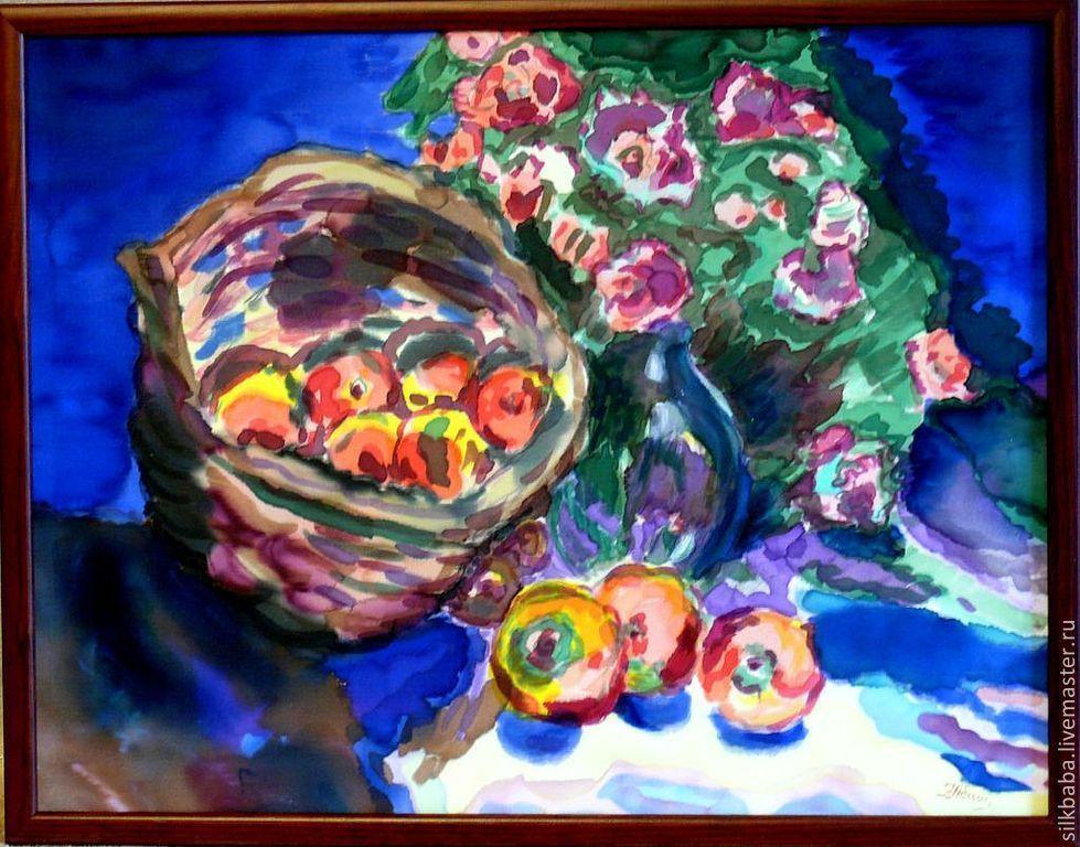 "Картина    К.А.Коровин ""Гурзуф 1916"" копия, Картины, Королев,  Фото №1"