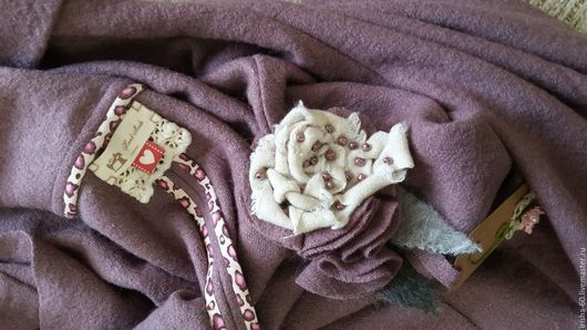 Пиджаки, жакеты ручной работы. Ярмарка Мастеров - ручная работа. Купить Кардиган ПЕПЕЛ РОЗ. Handmade. Кардиган, пепельно-розовый