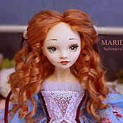 Куклы и игрушки handmade. Livemaster - original item Lorelei art doll ooak doll interior artdoll. Handmade.