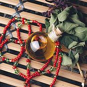 Косметика ручной работы handmade. Livemaster - original item The spirits of the Peruvian night /Galan de Noche/ No. №20 13 ml. Handmade.