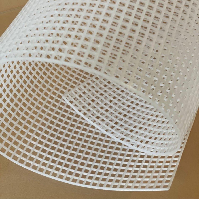 Пластиковая канва для вышивания для вязания, Инструменты для вязания, Москва,  Фото №1