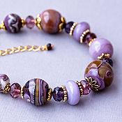 Украшения handmade. Livemaster - original item About Jupiter bracelet. Handmade.