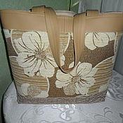 Сумки и аксессуары ручной работы. Ярмарка Мастеров - ручная работа сумка для всего. Handmade.
