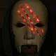 Карнавальные костюмы ручной работы. Ярмарка Мастеров - ручная работа. Купить Авторская маска (маска для Марка). Handmade. Красный, маска