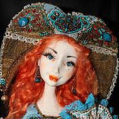 Куклы и игрушки ручной работы. Ярмарка Мастеров - ручная работа Марионетка. Handmade.