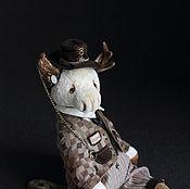 Куклы и игрушки ручной работы. Ярмарка Мастеров - ручная работа Альберт. Handmade.