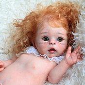 Куклы и игрушки ручной работы. Ярмарка Мастеров - ручная работа Лилу .. Handmade.