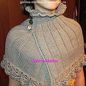 Аксессуары handmade. Livemaster - original item Drape.. Handmade.
