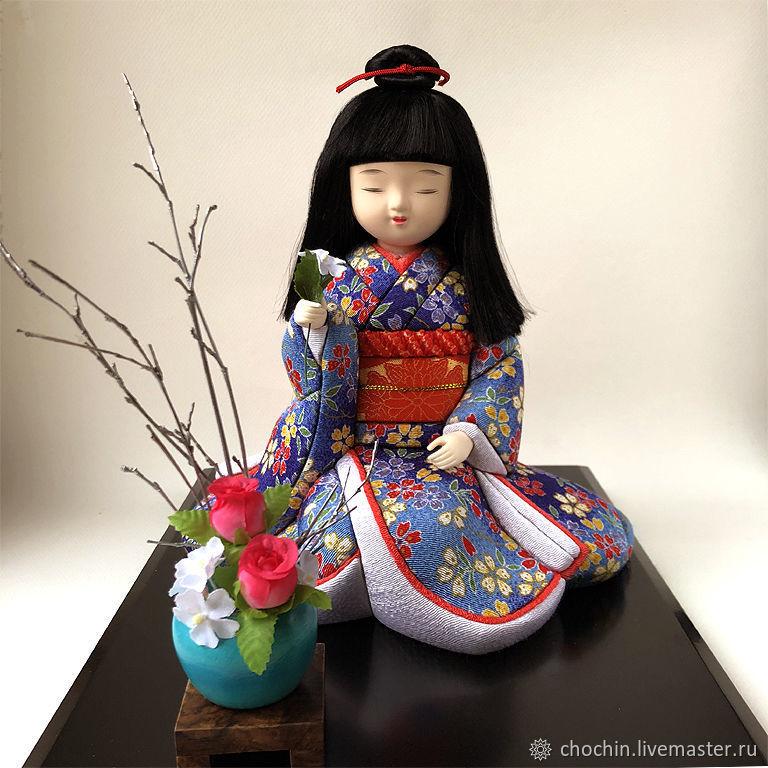 октябре вода известная японская кукла фото многие