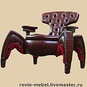 Для дома и интерьера ручной работы. Ярмарка Мастеров - ручная работа Кресло-паук. Handmade.