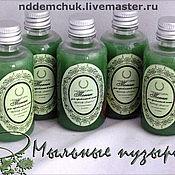 Косметика ручной работы handmade. Livemaster - original item Tonic Anti-acne.. Handmade.