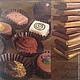Шоколад, шоколад ручной работы и плитки - 242 Салфетка для декупажа Декупажная радость