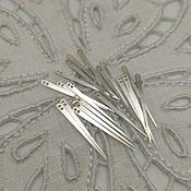 Инструменты для вышивки ручной работы. Ярмарка Мастеров - ручная работа Иглы вышивки битю. Handmade.