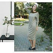 """Одежда ручной работы. Ярмарка Мастеров - ручная работа Платье """"Brooke"""", заходите на страницу. Handmade."""