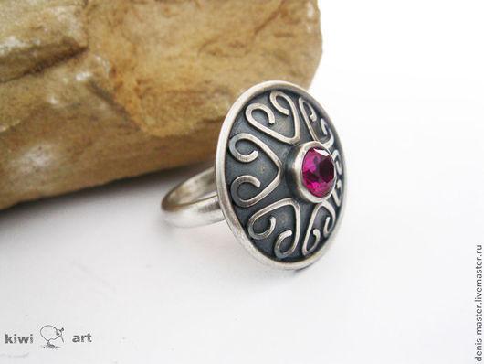 Ярмарка Мастеров, Kiwi Art Studio, украшения из серебра,серебряные украшения,кольцо из серебра, кольцо из серебра купить,серебряное кольцо,серебряное кольцо купить,необычное кольцо,
