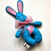 Stuffed Toys handmade. Livemaster - original item The toy felt