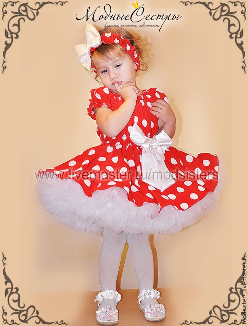 9d328ecc943 Детское платье