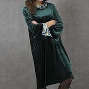 Одежда ручной работы. Ярмарка Мастеров - ручная работа Vacanze Romane-1081+. Handmade.