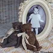 Куклы и игрушки ручной работы. Ярмарка Мастеров - ручная работа Old Bear. Handmade.