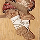 """Сказочные персонажи ручной работы. Кукла """"Домовой"""". Агаточка. Ярмарка Мастеров. Для интерьера, оберег"""