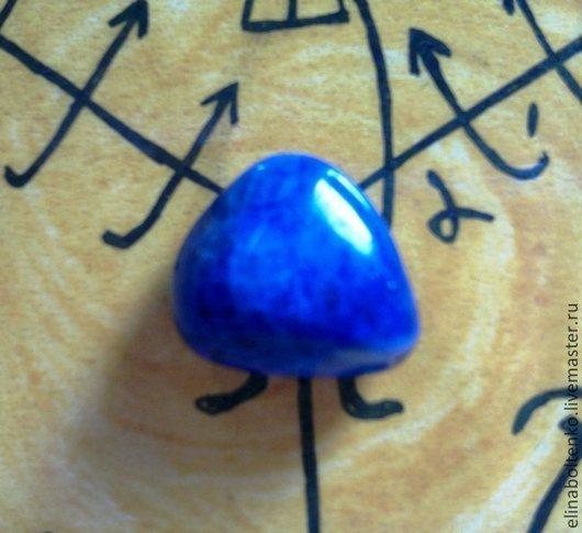 """Обереги, талисманы, амулеты ручной работы. Ярмарка Мастеров - ручная работа. Купить """"Камень Желания"""". Handmade. Камень, исполнение желания"""