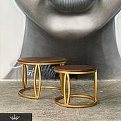 Для дома и интерьера handmade. Livemaster - original item SAHARA coffee table.. Handmade.