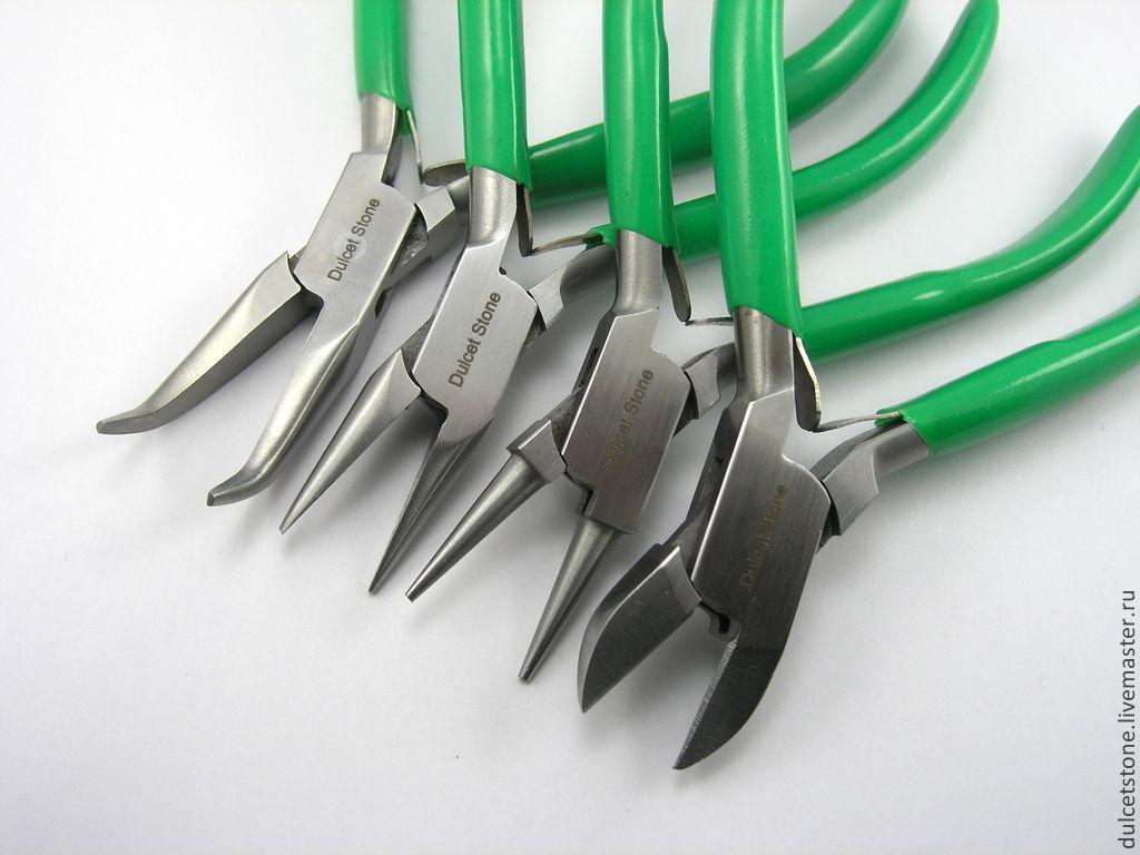 Купить инструменты для бижутерии