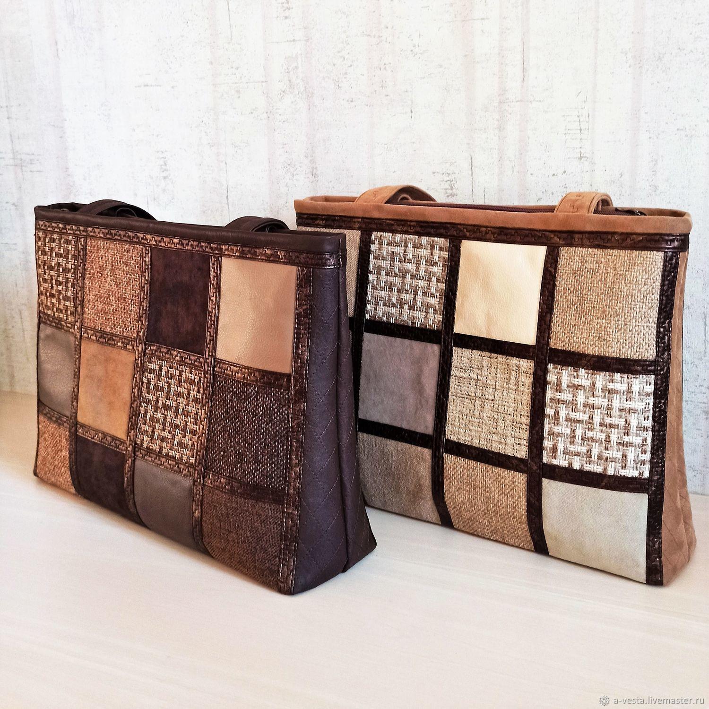 Women's briefcase; Laptop bag; Business bag, Brief case, Saratov,  Фото №1