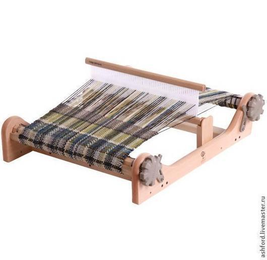Другие виды рукоделия ручной работы. Ярмарка Мастеров - ручная работа. Купить Ткацкий станок (Rigid heddle loom).. Handmade.