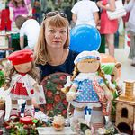 Елена Бузукина (Style-handmade) - Ярмарка Мастеров - ручная работа, handmade