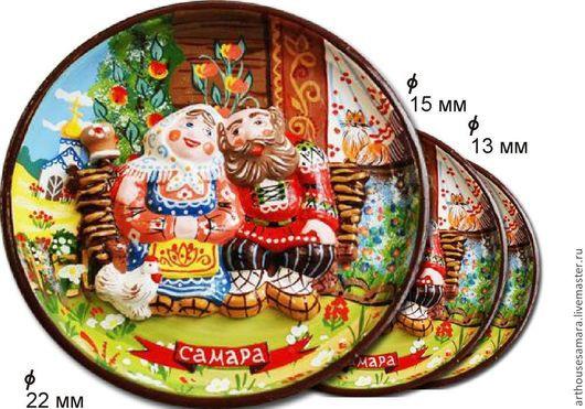 """Декоративная посуда ручной работы. Ярмарка Мастеров - ручная работа. Купить Керамическая тарелка """"Завалинка"""". Handmade. Желтый, керамическая тарелка"""