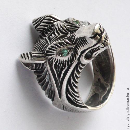 Подарок мужчине серебро кольца купить искусственные цветы в волосы в минске