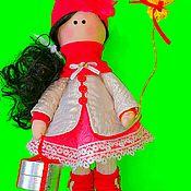 Куклы и пупсы ручной работы. Ярмарка Мастеров - ручная работа Кукла интерьерная.. Handmade.