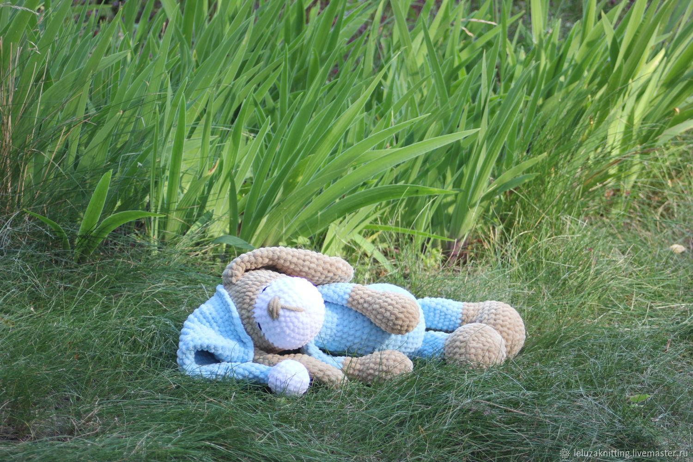 Собачка Соня, Мягкие игрушки, Омск,  Фото №1